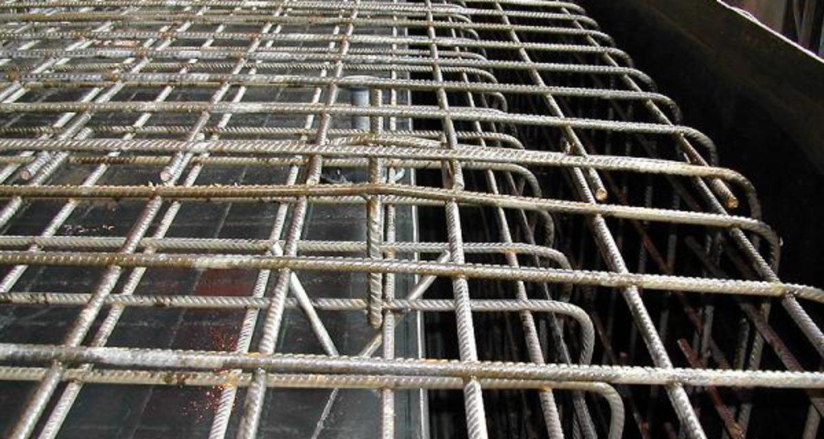 Kravelementer for sertifiserte betongprodusenter