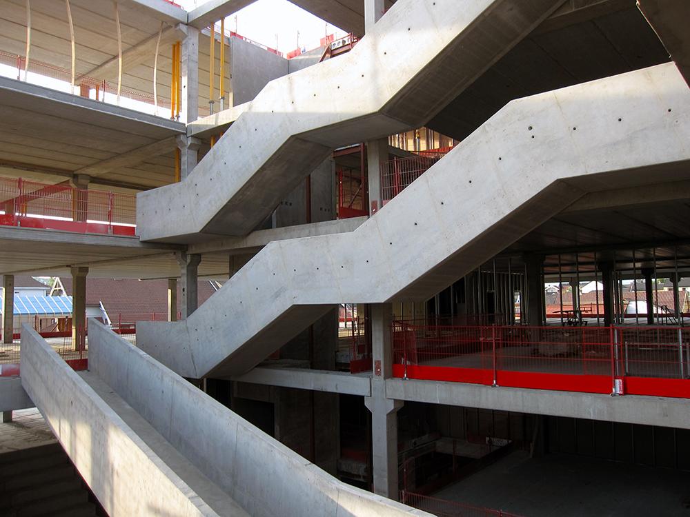 Betongkonstruksjon Loe Holding
