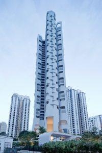 Ardmore Residence i Singapore