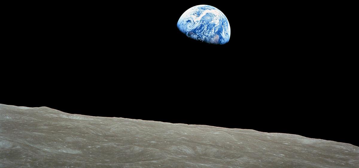 Norsk utviklet betong skal brukes på månen!