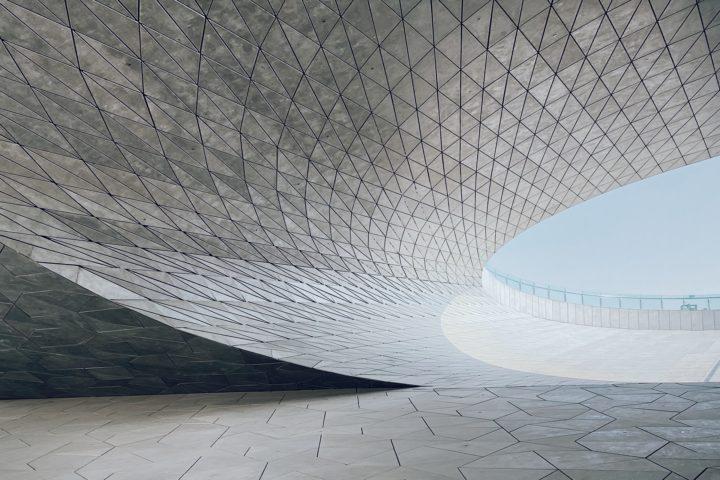 Hva er permeabel betong og hva brukes det til?