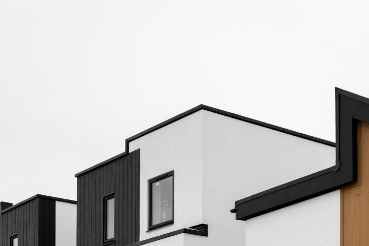 6 fordeler med å bygge bolig i betong