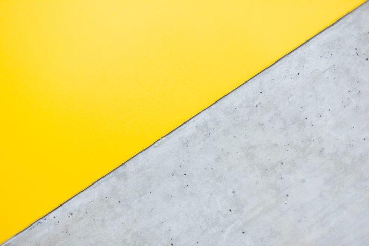 Fargerik betong